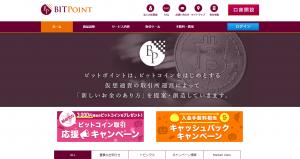 bitpoint bitcoin