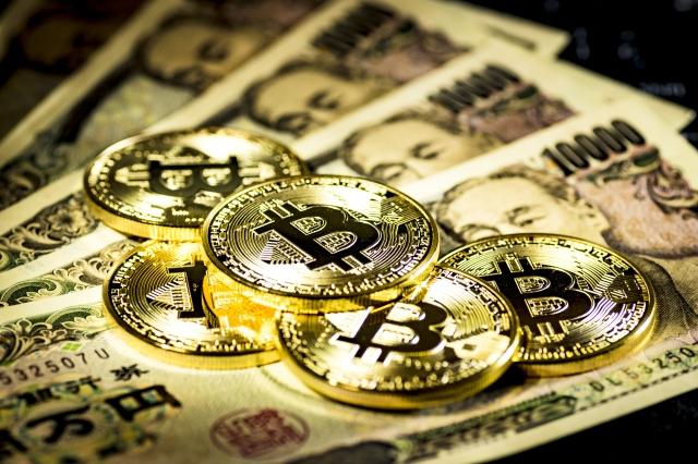 仮想通貨1万円