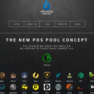 Simple POS Pool