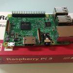 Raspbery Pi 3 MODELB