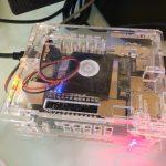 ラテパンダ(LattePanda)で無停電電源装置UPS付き超小型POSマイニングマシン作ってみた