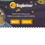 Dogeminerの状況と同種のサービスに注意