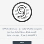 GRAVIEX Exchange取引所の登録方法と使い方